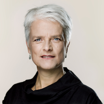 Annette Vilhellmsen (SF)