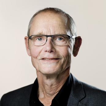 Finn Sørensen (EL)