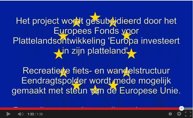 EUs medfinansiering