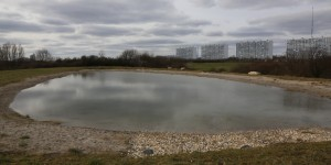Ny sø i Høje Gladsaxe Park