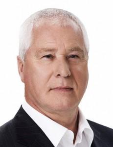 Ebbe Skovsgaard, byrådsmedlem for partiet Venstre.